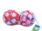 爆款佩佩猪儿童皮球体育玩具批发 小猪佩奇