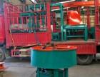 液压压砖机 制砖机成套设备优势性能分析