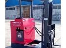 二手电动前移式叉车 力至优1.5吨 两节3米1年0.1万公里2.99万