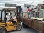 华山路3-16吨叉车出租机器设备手搬运徐汇区25吨汽车吊出租