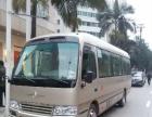 大巴车59--11座大巴、中巴、商务车包车租赁