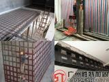 广州加固公司-厂房承重柱加固