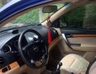 雪佛兰乐风2007款 1.6 手动 SX 豪华版 一万多的合资车