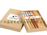 江苏省中医院 商务套装礼品筷子 中秋节礼物