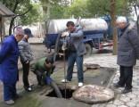 松江区雨水管道疏通,管道高压清洗,管道漏水检测