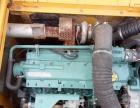 转让 挖掘机沃尔沃EC290 车况性能佳 有质保