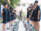 苏州张家港市2018军旅夏令营,孩子正真的改变