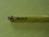 黄色无紫外线灯管,国内无紫外线检测认证生产厂家,价格萌萌哒