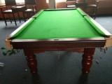 常年出售各种台球桌,二手台球桌 星牌台球桌