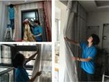 西安雁塔外墙清洗公司
