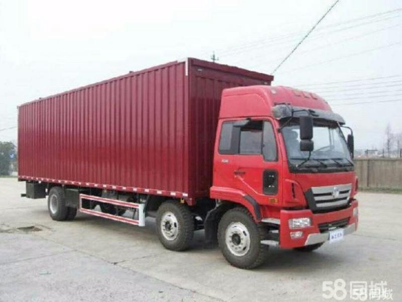 宜昌进步物流至全国货物运输,车型齐全,服务好价格优