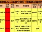 石嘴山华图2017事业单位笔试课程开课