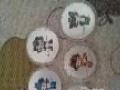 北京奥运纪念章币