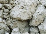 厂家长期大量销售优质 广西白泥  (细粉) 维罗球粘土