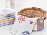 丹迪丽 六层纯棉纱布隔尿垫 婴幼儿宝宝尿