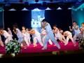 儿童爵士舞课