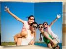 小本创业照片书连锁好项目,厂家158元直招总代送照本书一本
