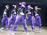 减肥塑形就来呼市灵子舞蹈工作室学跳舞吧