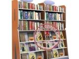供应儿童书架,图书货架展示架,书店货架,