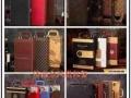 定做厂家三亚红酒包装盒 红酒木盒 红酒皮盒红酒纸盒