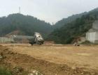 茶洞中云石海324国道旁约1万平米方工业用地出租