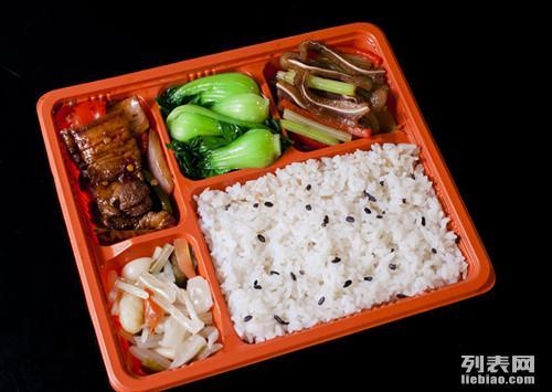 上海营养中式快餐