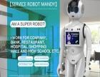 城市漫步机器人 城市漫步机器人诚邀加盟
