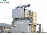 北京喷漆房废气处理催化燃烧装置活性炭吸附脱附