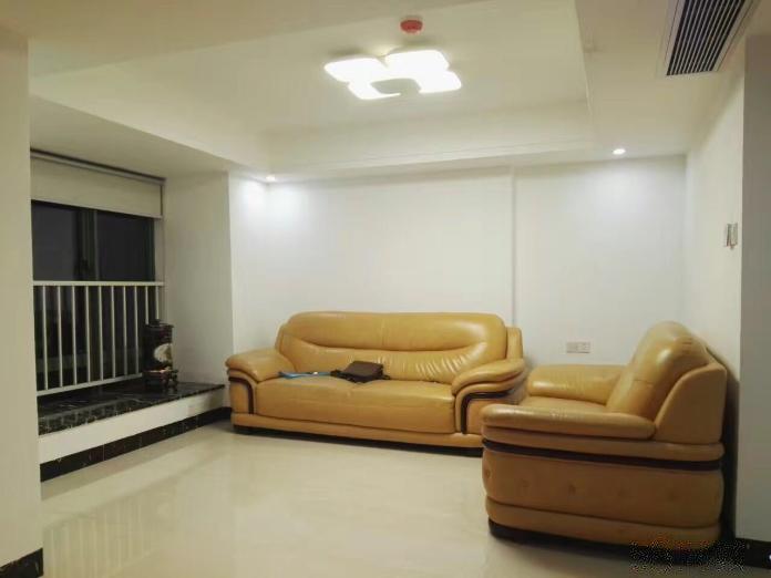 华南海印星玥 1室1厅150平米 精装修 押二付一