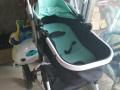 婴儿高景观车,用了两个月就换小车啦,现便宜转了