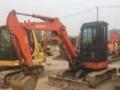 日立 ZX55USR-5A 挖掘机         (日立50转