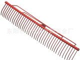 供应园林工具/园林耙,草耙,落叶耙,平耙,硬齿耙 Garden