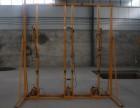 河北吊运机 东弘起重 建筑小型双柱吊运机厂家供应