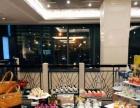 冷餐茶歇,婚礼生日西点台,开业庆典产品发布食品展台