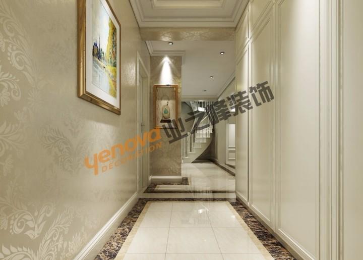 西宁-新华联129平米,现代风格案例赏析