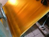 苏州 供应新款高档环保金膜复合无纺布 银膜无纺布 镀铝无纺布