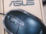 批发 ASUS华硕光电鼠标 有线鼠标 USB小鼠标 笔记本电脑配