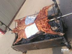 蒙古原始烤全羊上门服务京津冀