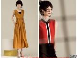 羽沙国际时尚潮流品牌折扣店女装货源杭州哪里找