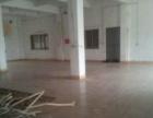 蓬江区 厂房约面积500平方米