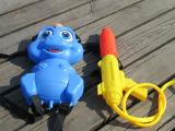 淘宝热销  儿童节 水枪玩具 背包式水枪 玩具水枪批发
