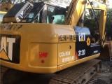 卡特312二手120挖掘机