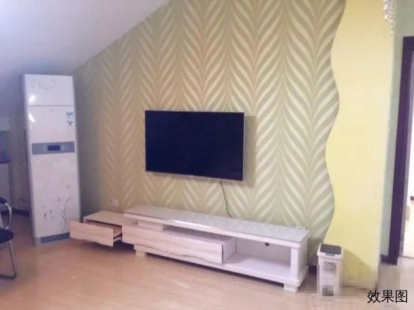 25万金山小区65平两室一厅精装修全套家具家电领包入住