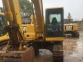 转让小松120挖掘机,原厂三大件,证件齐全,纯土方车