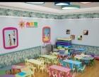 适合早教、幼儿园机构的可爱桌椅