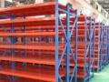 三明轻型中型重型仓库货架批发定制,晋江精品展柜供应