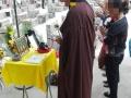 桂林市内寿衣送货上门,免费协助为老人净身穿衣