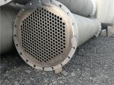哪里卖二手列管冷凝器 二手不锈钢列管冷凝器价格