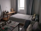孔浦 江北城市公寓 1室 1厅 40平米 整租江北城市公寓