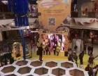 天津高科技VR雪山吊桥展览出租 蜂巢迷宫道具租赁